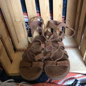 Women's Old Navy Sandals